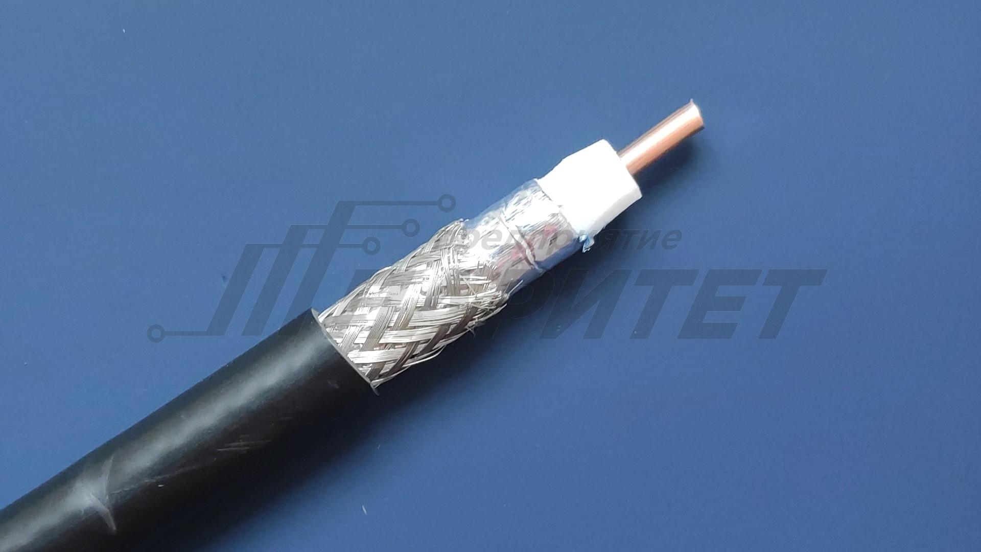 10D-Fb CCA PVC